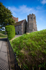 Dover Castle 107 (GTB.photographic) Tags: castle keep walls fortifications fortress dover dovercastle battlements englishheritage crenelations