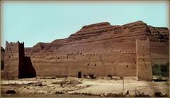 -    - El comienzo del Desierto - Alto Atlas   - Tafilalet ( - Maroc - Marruecos) (jose luis naussa ( + 1,8 k w. )) Tags: atlas desierto marruecos alto otrostiempos saariysqualitypicturesgallery