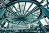 Urban Structures (hidesax) Tags: japan architecture nikon raw steel osaka nikkor canopy hdr f28g 5xp 1424mm hidesax d800e seethroughcanopywithabenoharukas