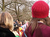 Women's Memorial March - Vancouver