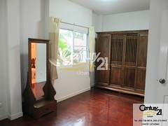 [C21U00166] House for Sale&Rent in 155 sq.m., Land size 63.9 sq.w, 3 bedrooms and 3 bathrooms, Ratchaphruek Rd., Hang Dong, Chiang mai