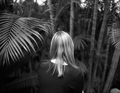 (andrewethomp) Tags: columbus sunset ohio portrait people blackandwhite film monochrome mediumformat moody kodak outdoor tmax iso400 scan sharp tmax400 dayton mamiya645 120mm mamiya645afd mamiya645af sprintscan120