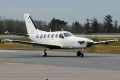 TBM-700,  93/XL (WestwardPM) Tags: 93 xl tbm700 socata