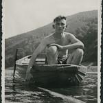 Archiv E537 Ruderer, 1930er thumbnail