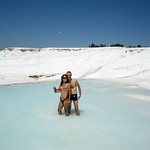 together at Pamukkale thumbnail