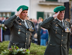 D5A_1006 (Frans Peeters Photography) Tags: commandos roosendaal 4mei dodenherdenking salueren
