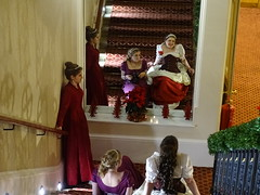 Dickens Yule Ball 2015   (10) (Gauis Caecilius) Tags: uk england festival ball britain victorian rochester yule dickens