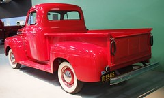 1951 Ford F1 Pickup 'E 59 426' 4 (Jack Snell - Thanks for over 24 Million Views) Tags: ford pickup f1 e 59 1951 426