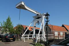 Monnickendam (christina.marsh25) Tags: bridge holland canal monnickendam