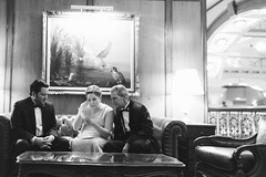 Happiness (arielirving) Tags: wedding canon prime colorado denver