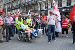 manif_26_05_lille_063 (Rmi-Ange) Tags: fsu social lille fo unef retrait cnt manifestation grve cgt solidaires syndicats lutteouvrire 26mai syndicattudiant loitravail