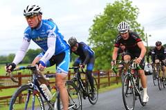 Scottish Veteran's Road Race Championship, 2016. (Paris-Roubaix) Tags: road bicycle club race scottish racing national championships veterans falkirk stirlingshire bicicyle