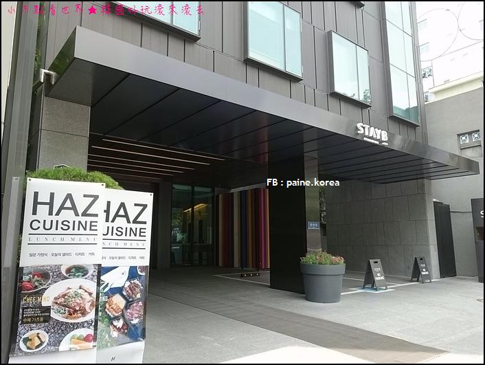 明洞Stay B hotel (2).JPG