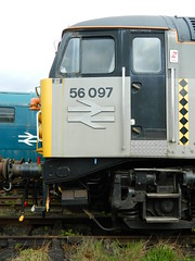 56097_details (22) (Transrail) Tags: grid diesel locomotive coal brel railfreight class56 56097 type5