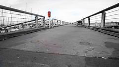 The Pier (Jim Getchell) Tags: bw infinity 16x9 sanfrancisco california unitedstates us