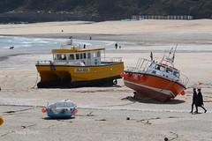 St Ives (Tas1927) Tags: boat cornwall stives
