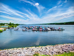 Hoover Memorial Reservoir, Westerville, Ohio (jnancejr) Tags: memorial pro hoover hdr reservior photomatix