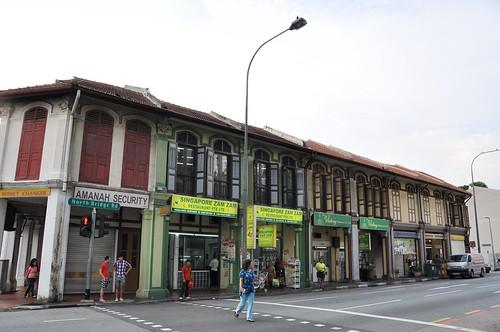 singapour 40