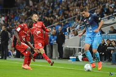 Mickael Le Bihan (SoizicMC) Tags: sport football havre lh joueur hac ligue2 stadeoceane mickaellebihan