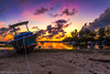 grounded at sundown (adicunningham) Tags: sunset island bermuda spanishpoint islandlife