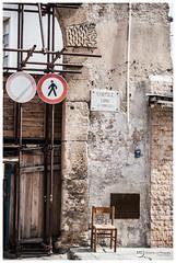 Cortile Lino ai Porcelli (PA) ( MB Architecture and Photography ) Tags: city urban colors palermo lino citt cortile toponomastica camminare porcelli scoprire palermostreet mbarchitectureandphotography