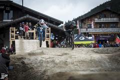 Let Gets Pumped Mens (Jeremy J Saunders) Tags: france sport race nikon track pump barry mens crankworx challenge chaney jjs d800 nobles jeremyjsaunders guennet
