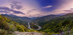 New vision of old places (nickneykov) Tags: panorama mountain nikon bulgaria nikkor 1735 rhodope d7100