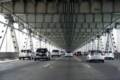 Bay Bridge (rssloan) Tags: sanfrancisco bridge cars oakland traffic structure baybridge