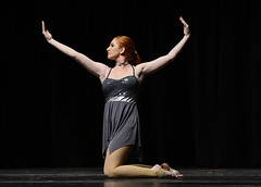 Into the grey...1 (R.A. Killmer) Tags: girls cute dance stage performance teens dancer performer graceful talented skill danceworkshopbyshari