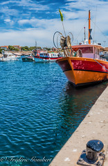 le port de Carro (frederic.gombert) Tags: light red sea summer sun fish color port harbor spring fisherman mediterranean south carro provence midi sailfish mediterranee martigues
