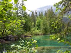 Crestasee (roman.schurte) Tags: crestasee flims trin graubnden natur bergsee