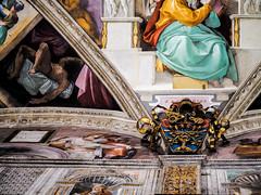 2016 June 13th Vatican City Italy Vacation ©JRJ (Bely Medved) Tags: vacation italy vatican rome sistinechapel vaticancity cappellasistina cittàdelvaticano sacellumsixtinum romalazioitaly cappellamagna ©jrj walksofitalytours creativecommonslicenseattributionnoncommercialsharealike40 pristinesistinetourcappellamagnacappellasistinaitalyromesacellumsixtinumsistinechapelvacationvatican©jrjcittàdelvaticanovaticancityit