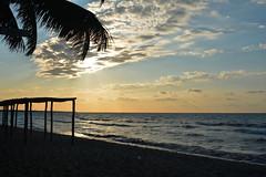 Cayo Coco 068 (BGS Fotografia) Tags: travel sunset sea sun sol beach beautiful clouds atardecer mar sand cuba playa arena viajes nubes caribe caribean cayococo