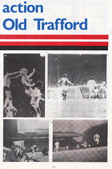 Manchester United vs Birmingham City - 1978 - Page 11 (The Sky Strikers) Tags: old city manchester one football crazy official birmingham united division trafford league smiths programme 15p