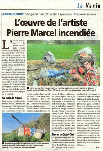 La Gazette du Val d'Oise 4 mai 2016 page 24
