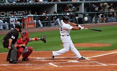 Jose Abreu (Brule Laker) Tags: chicago baseball mlb uscellularfield washingtonnationals americanleague chicagowhitesox nationalleague