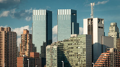 Optic Photo Cruise June 6, 2016 (dansshots) Tags: nyc newyorkcity architecture hudsonriver circleline bh optic 70200mm nycarchitecture photocruise nikond3 architectureofnewyorkcity dansshots