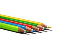 Color your life (Der Hamlet) Tags: coloredpencils buntstifte color farbe pencil stifte derhamlet symetrisch farbig