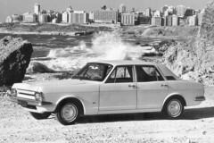 1966 Ford Zephyr Mk 4 (liverpolitan.) Tags: ford car britain 4 1966 zephyr iv mk dagenham v4