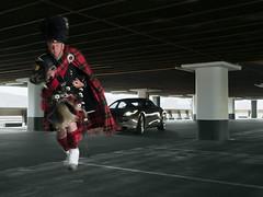 20160504_IGP6854-Bagpiper-V6-1024 (Joeri van Veen) Tags: bagpiper fisker karma pursuit parking garage parkinggarage red outdoor running shoot setup