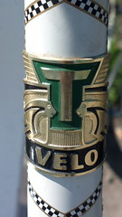 Jonas Øglænd T Velo (Norway) bicycle head badge logo (hugovk) Tags: cameraphone bicycle norway finland logo t nokia spring helsinki head may badge hvk ullanlinna jonas velo carlzeiss 2016 uusimaa 808 kevät helsingin øglænd hugovk geo:country=finland camera:make=nokia pureview exif:flash=offdidnotfire exif:aperture=24 nokia808pureview exif:orientation=horizontalnormal exif:exposure=1134 camera:model=808pureview geo:neighbourhood=ullanlinna geo:locality=helsinki uploaded:by=email exif:exposurebias=0 exif:focallength=80mm exif:isospeed=50 geo:region=uusimaa geo:county=helsingin jonasøglændtvelonorwaybicycleheadbadgelogo meta:exif=1465876861