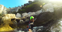 scan-1 (swimrun france) Tags: underwater provence calanques mduse swimrun