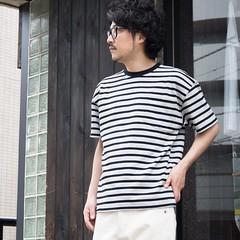 June 14, 2016 at 02:13PM (audience_jp) Tags: fashion japan shop tokyo audience snap  madeinjapan kouenji  t  ootd   audienceshop   bsq tee upscapeaudience tee coordunate