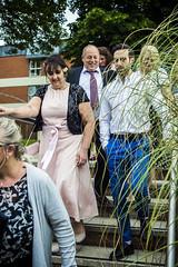 Roy & Natalie Ferrari's Wedding (BT Film) Tags: family wedding friends party roy cake boat dance dancing first ferrari drinks cutting natalie