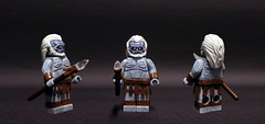 White Walker (billbobful) Tags: lego white walker game throne song ice fire others other