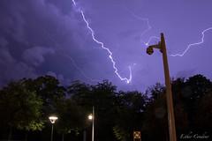 Coups de foudre (Oxygone_) Tags: canon lyon éclairs strom thunderstorm orage