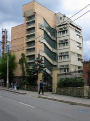 Cluj-Napoca - Victor Babe street (Bogdan Pop 7) Tags: old city summer architecture europe centre romania transylvania transilvania kolozsvar cluj clujnapoca roumanie 2016 vara erdly erdely kolozsvr ardeal romnia arhitectura klausenburg var arhitectur