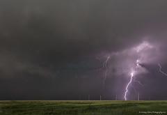 6-13-16 NE of Amarillo,TX (ir guy) Tags: storm color rain weather photo texas purple wind teal tx amarillo lightning plains 2016 supercell jeremyholmesphotographycom