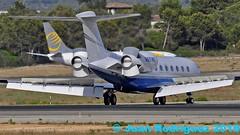 N651WE - Gulfstream G650ER (Juan Rodriguez - PMI/LEPA) Tags: plane airplane nikon aircraft sigma mallorca palma aeropuerto avion gulfstream 70200mm 80400mm bizjet d90 sonsanjuan sonsantjoan pmilepa n651we areonave