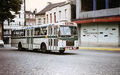 347 2 (brossel 8260) Tags: bus belgique liege stil